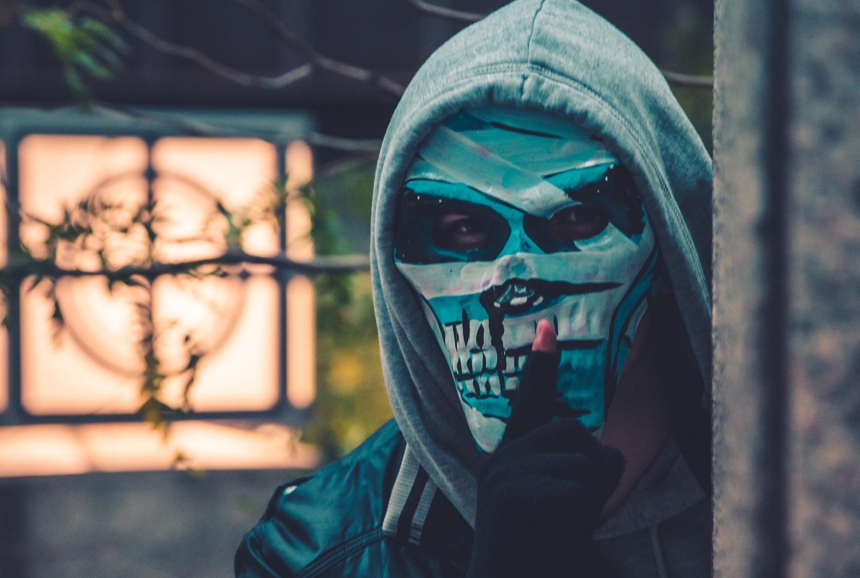 O Paralelo Criminal: Estado e o Crime Organizado | Universidade Libertária