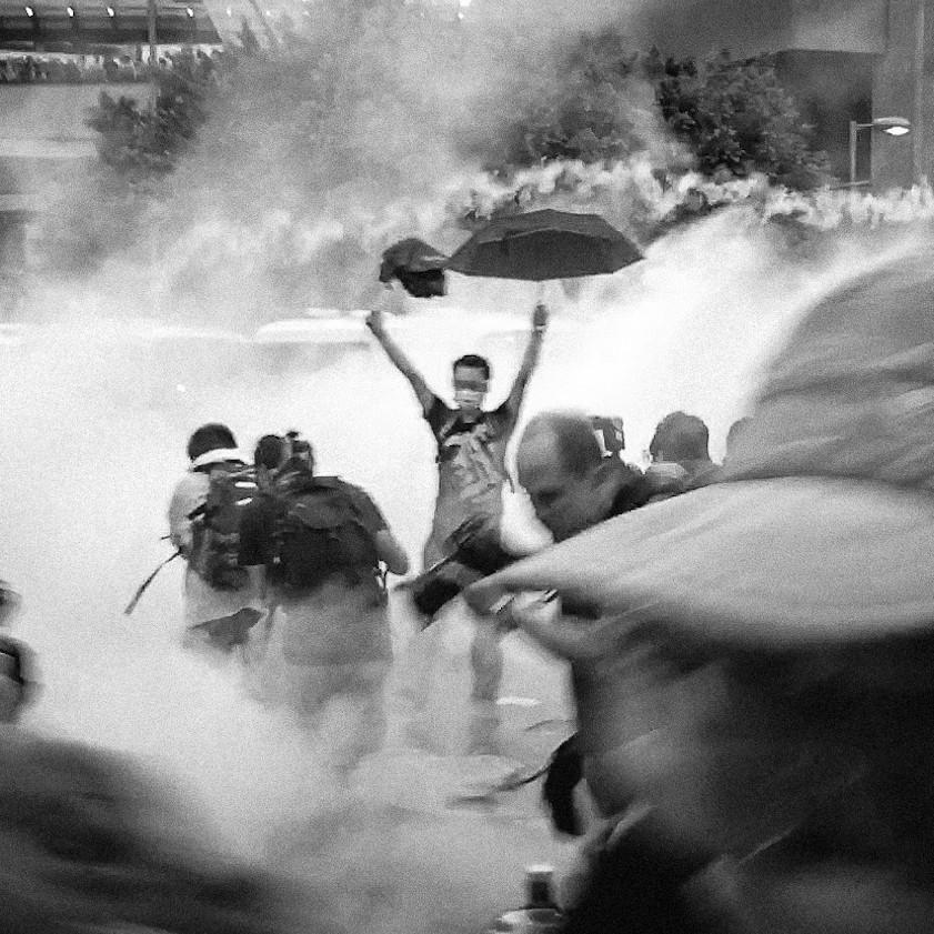 Hong Kong: uma gota de liberdade em um mar de autoritarismo. | Universidade Libertária